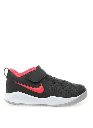 Nike Basketbol Ayakkabısı Gri